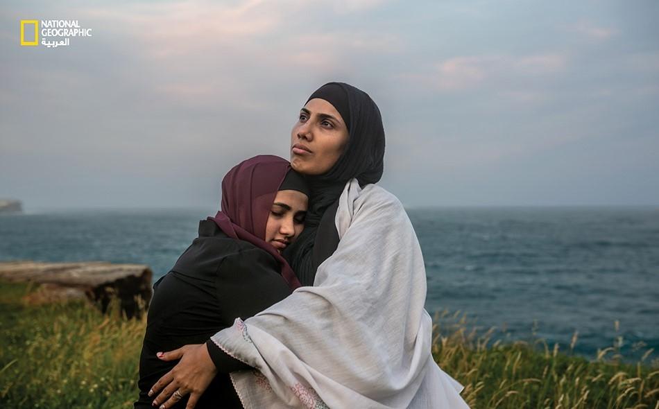 موسم هجرة النساء