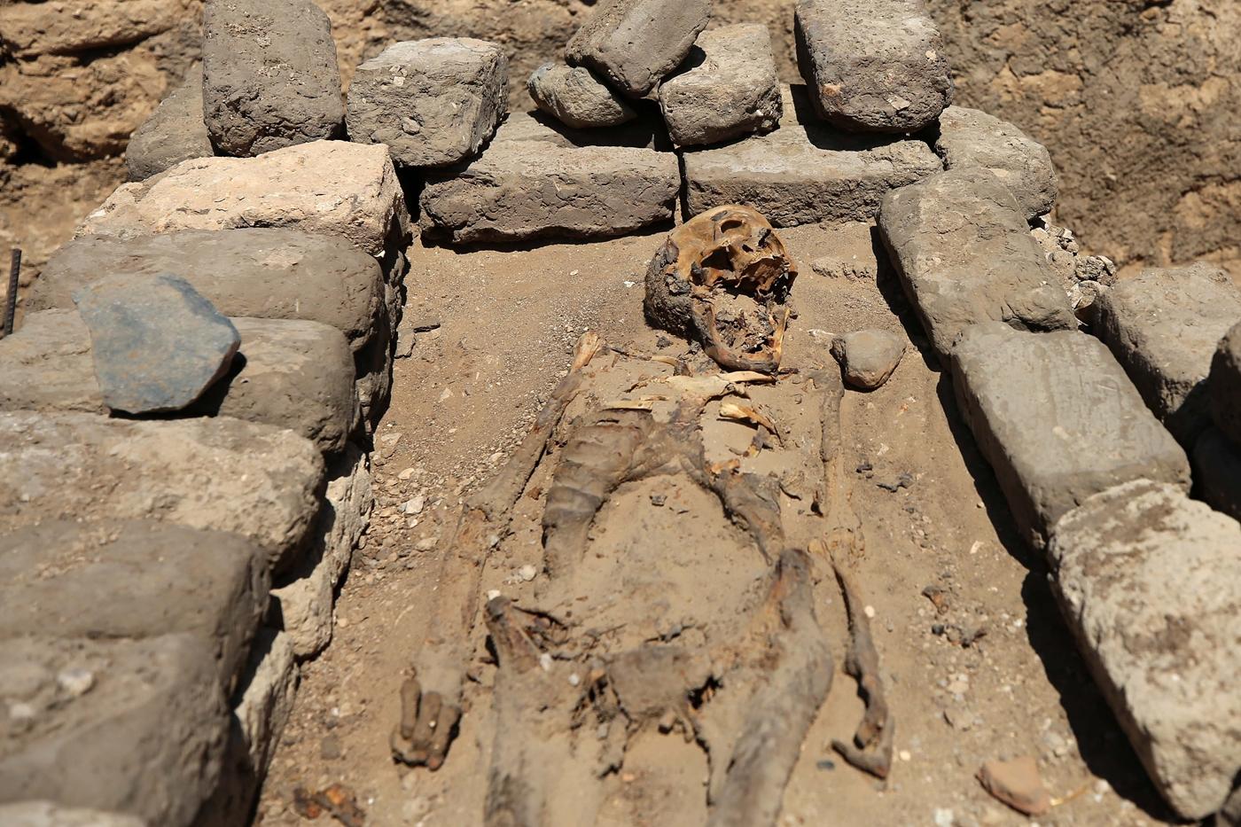 """""""المدينة الذهبية المفقودة"""" تكشف أسرار حياة المصريين القدماء"""