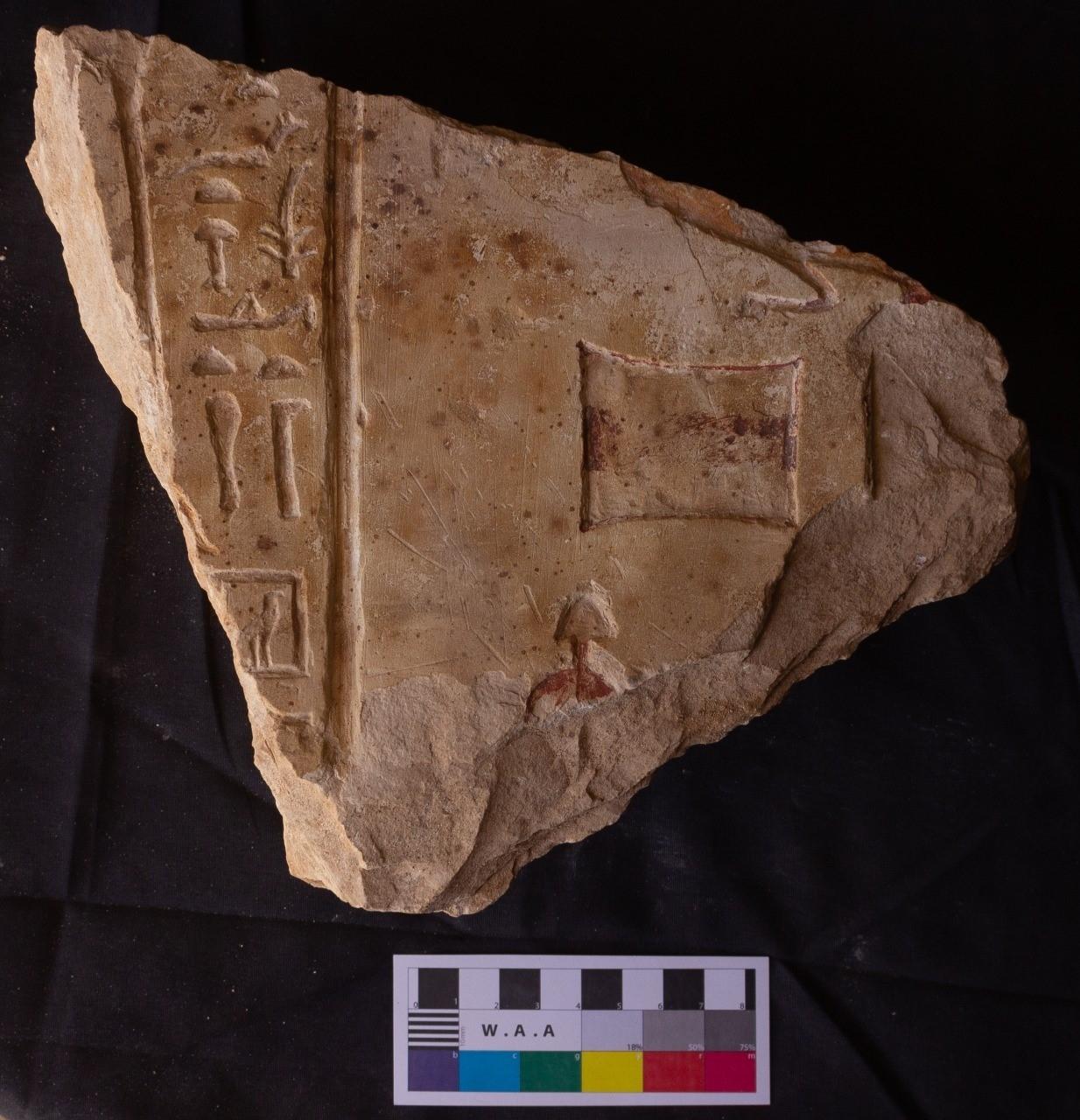 مصر القديمة.. مقابر في الجبال عمرها 4000 عام