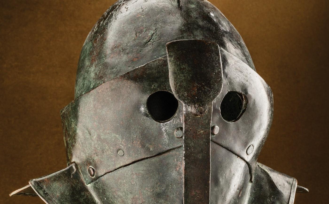 ملاحم الاقتتال في زمن الرومان