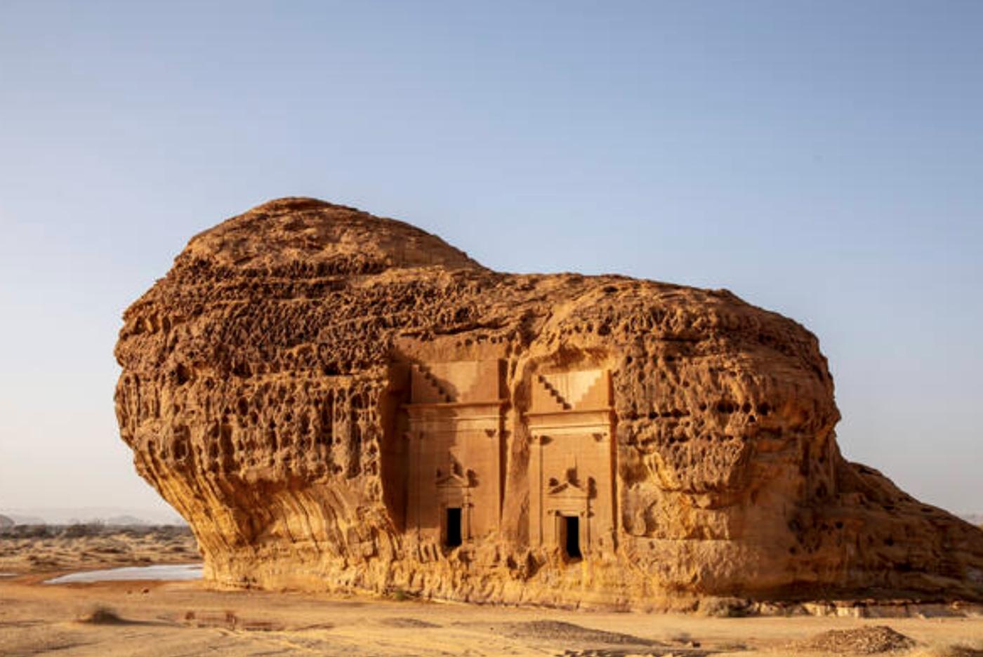 السعودية.. تراث يحكي تاريخًا