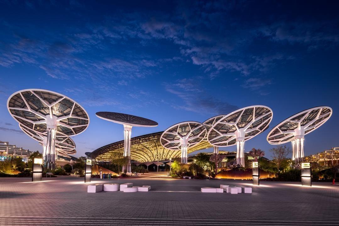 إكسبو دبي 2020..  رسم خارطة طريق لإنقاذ كوكبنا
