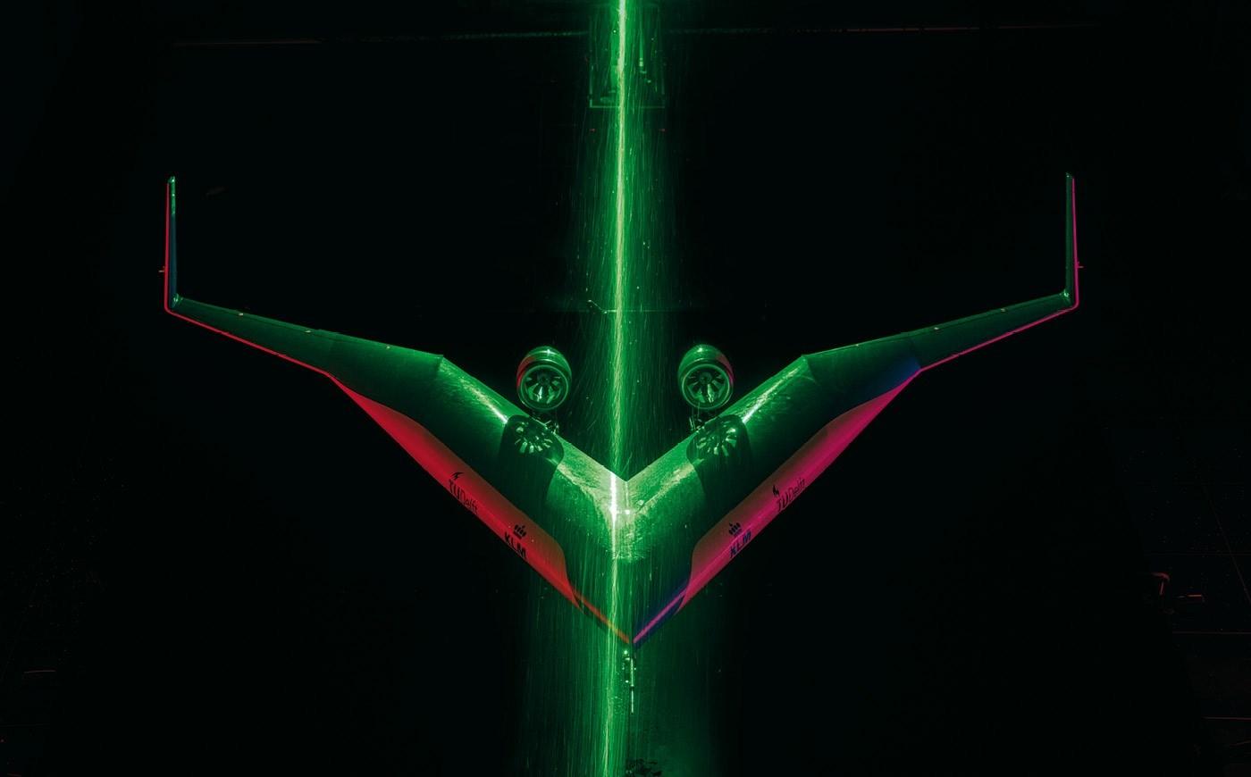 طائرات خضراء! كيف ومتى؟