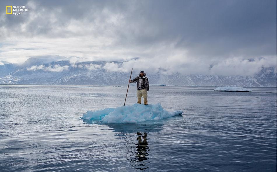 عدد خاص عن التغيـر المنـاخي
