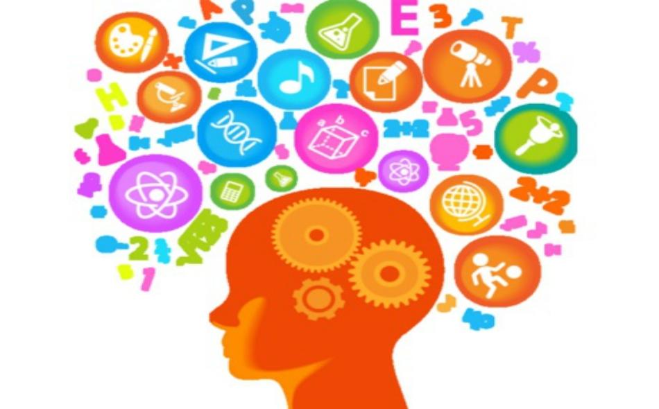 يتعامل الدماغ مع كم هائل من المعلومات والبيانات اليومية.
