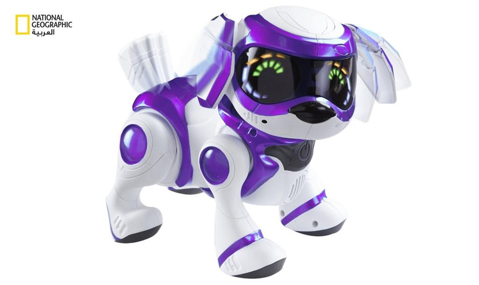 الروبوتات الذكية.. تهديد محتمل للجنس البشري