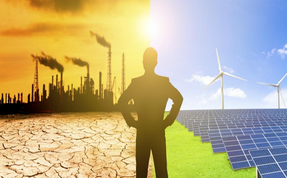 راجعت الدراسة قوانين وسياسات تنفيذية في 164 دولة اهتمت بتخفيض انبعاثات الغازات المسببة للاحتباس الحراري في قطاعات منها النقل وتوليد الطاقة والصناعة. الصورة: TOMWANG112 – GETTY IMAGES