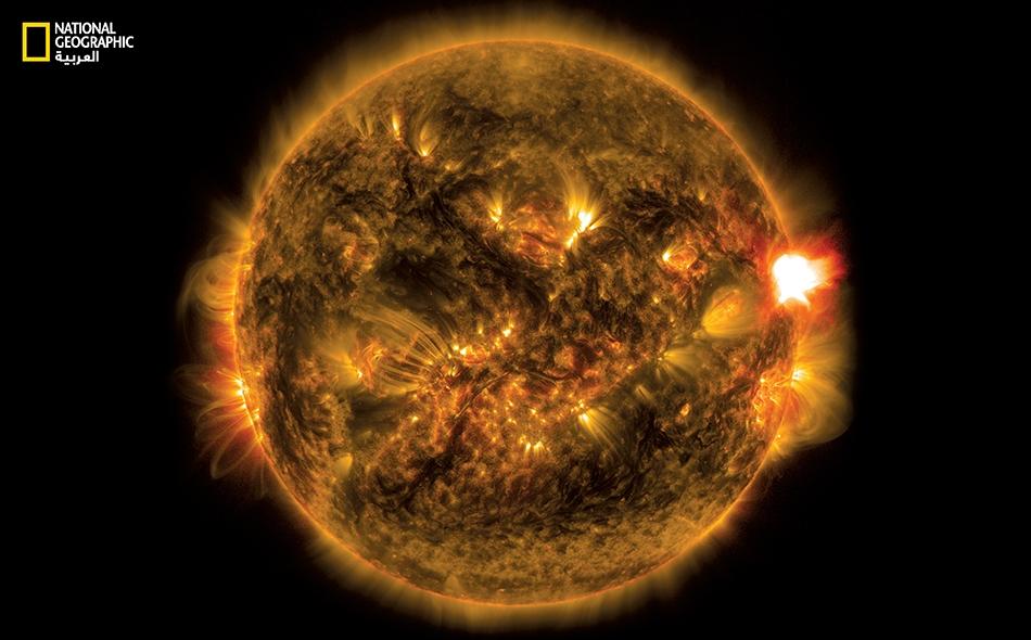 رحلة إلى أوار الشمس