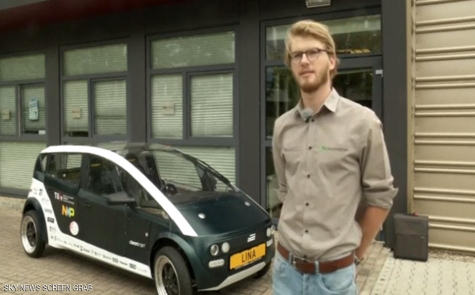 دفعت المطالبات بالحد من تلوث الهواء ومواجهة التغير المناخي، شركات السيارات بالبحث عن تصاميم بديلة لكن غالبيتها ما زالت تفتقر إلى الطاقة الكافية لتشغيلها.