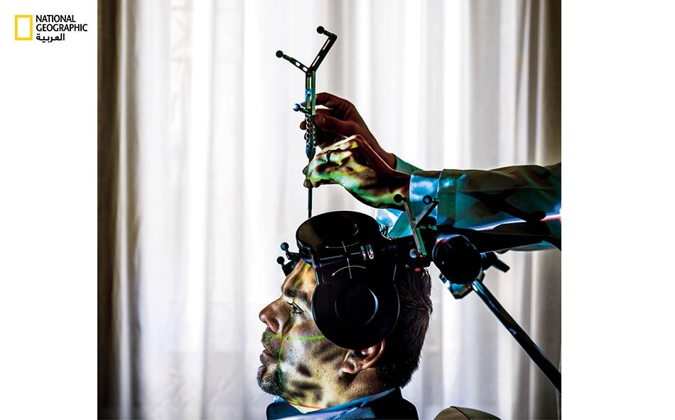 """كان """"باتريك بيروتي"""" مدمن كوكايين بقدر كبير وانتكس عدّة مرات بعد المعالجة، قبل أن يلجأ إلى علاج تجريبي، يتمثل بتطبيق نبضات كهرومغناطيسية على قشرة دماغه الأمامية الجبهية، لدى عيادة في مدينة """"بادوا"""" الإيطالية. وقد آتى العلاج ثماره."""