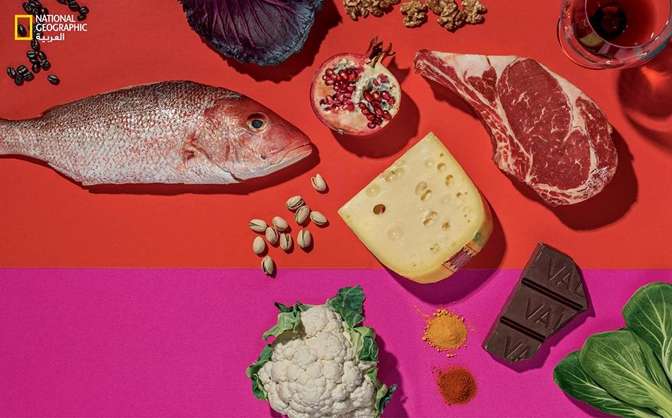 """تحفل الخضراوات الورقية مثل """"بوك تشوي"""" بمضادات الأكسدة والمغنيسيوم، ما يساعد على مقاومة داء السكري من النوع الثاني."""