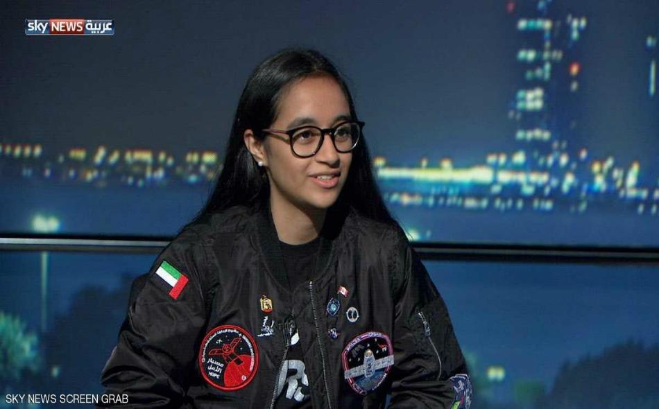 أعربت الطالبة الإماراتية عن فخرها بالرسالة التي تلقتها من محطة الفضاء الدولية، مشيرة إلى أنها ستواصل عملها بشغف من أجل تحقيق حلمها في أن تكون أول رائدة فضاء على المريخ ووضع علم دولة الإمارات على هذا الكوكب.