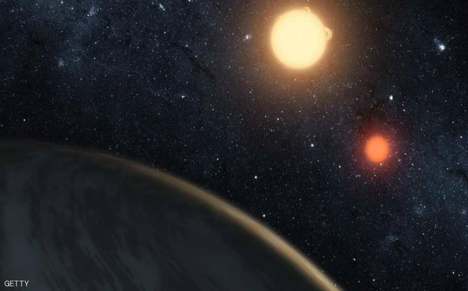"""استند الاكتشاف على معلومات رصدها تلسكوب الفضاء كيبلر -التابع لوكالة ناسا- فأطلق على العالم المكتشف حديثا اسم """"كيبلر- 90 آي""""."""