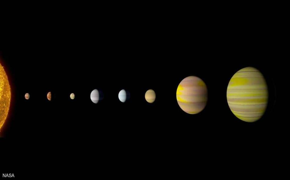 يعد هذا الإنجاز ضخما لأن علماء الفلك كانوا يعرفون بالفعل وجود 6 كواكب تدور حول كيبلر-90، قبل أن تساهم تقنيات الذكاء الاصطناعي في اكتشاف كوكبين آخرين يدوران حول نفس النجم.