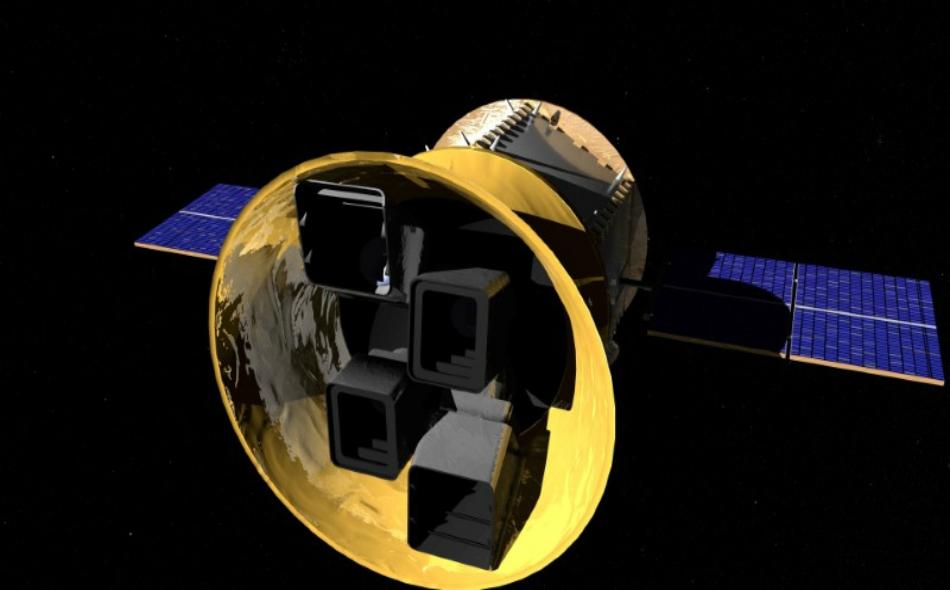 """تتمثل مهمة تلسكوب رصد الكواكب الشبيهة بالأرض """"تي.إي.إس.إس"""" في رصد مزيد من الكواكب وراء النظام الشمسي والتي ربما تكون عليها حياة."""
