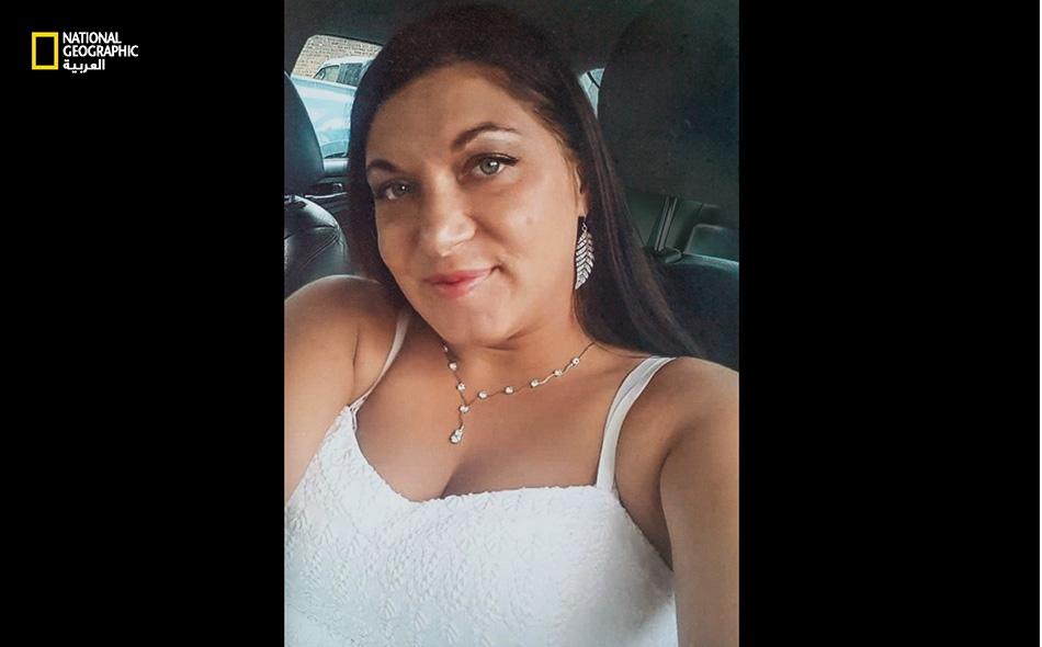 """بعدما انتظرت كايتي أكثر من عام على قائمة انتظار عمليات الزرع، تم العثور على متبرع: """"أدريا شنايدر""""."""