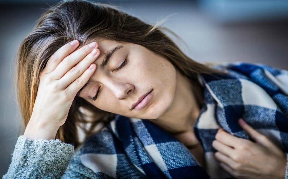 """تعد """"متلازمة التعب المزمن"""" مرض شديد من أعراضه الإرهاق البدني والذهني طويل الأجل، ومن المعتقد أنه يؤثر على ما يصل إلى نحو 17 مليون شخص في العالم، وحوالى 25 ألف شخص في بريطانيا. الصورة: REX FEATURES"""