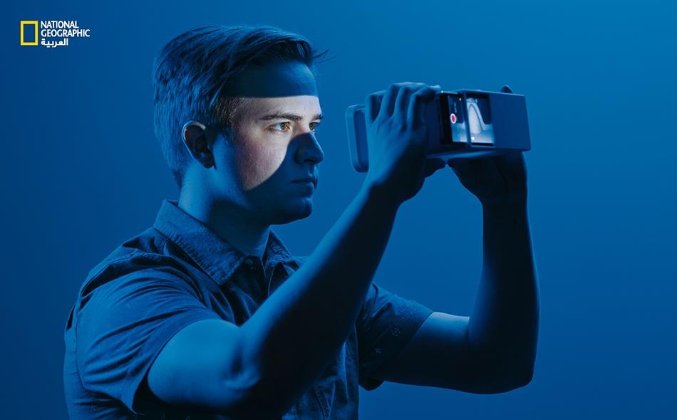 """يجري في """"جامعة واشنطن"""" تطوير تطبيق هاتف ذكي قد يساعد في تشخيص سرطان البنكرياس من خلال فحص بياض العينين بحثاً عن إشارات يرقان. ما على المرء سوى التقاط صورة ذاتية (سيلفي) حتى يتمكن التطبيق من استعمالها لرصد المستويات المرتفعة من """"البيليروبين"""" الذي قد..."""