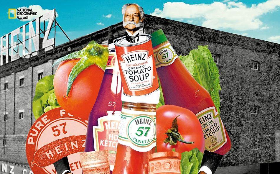 """كانت بنزوات الصوديوم الحافظة التي أزالتها شركة هاينز من الكاتشب عند مطلع القرن العشرين، مثار جدل كبير حينئذ. كان الكيميائيون الألمان قد صنّعوا تلك المادة عام 1860، وكانت إحدى المُضافات التي اختبرها الكيميائي الفدرالي """"هارفي واشنطن وايلي"""" وأصر على..."""