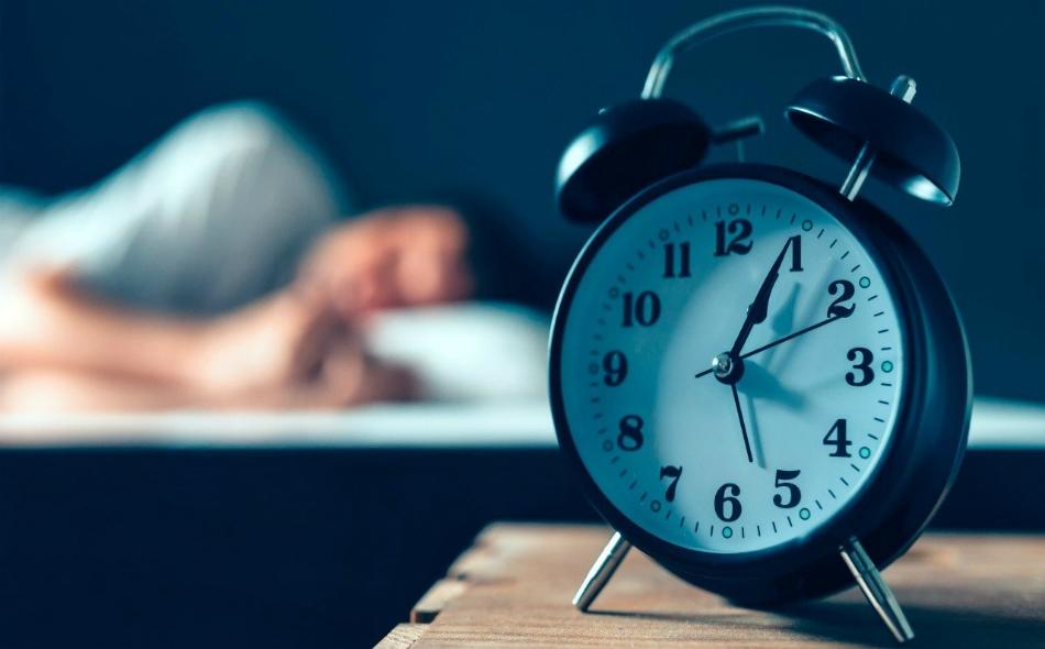 إذا أراد إنسان أن يقوي جهاز المناعة فعليه أن يحصل على كمية النوم المطلوبة كل ليلة، وأن يتجنب التوتر المزمن. الصورة: University of Alberta