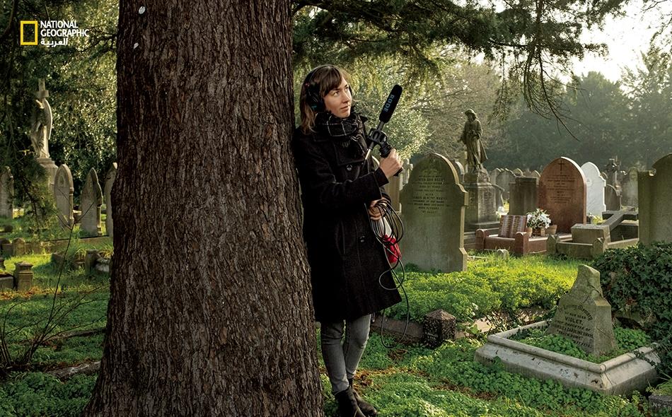 """هل ستحل وحدات الـ""""بايت"""" محلَّ شواهد القبور؟"""
