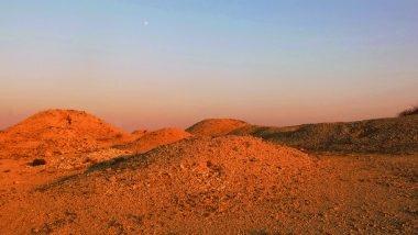 يعد موقع تلال مدافن دلمون ثالث مواقع مملكة البحرين على قائمة التراث العالمي لليونسكو. وتمّ بناء هذه التلال خلال فترة دلمون المبكّرة التي امتدّت لنحو 300 سنة، ما بين 2050 و 1750 قبل الميلاد تقريبًا، وتتكوّن من 21 جزءًا تمتد لأكثر من 20 كيلومترًا....
