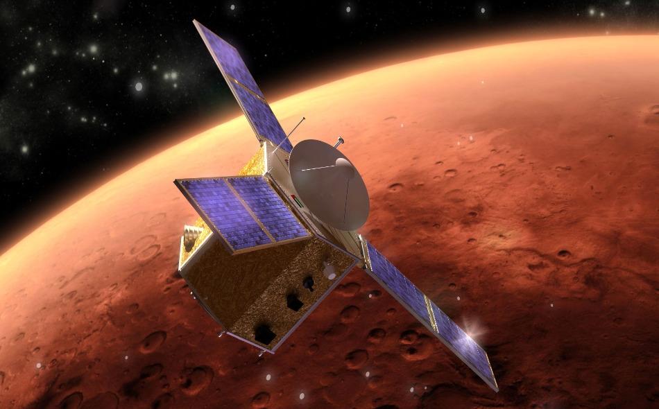 يهدف مشروع دولة الإمارات لاستكشاف كوكب المريخ إلى جمع معلومات حول طبقات الغلاف الجوي للكوكب، ودراسته لمعرفة أسباب فقدان غازي الهيدروجين والأوكسجين. ولأول مرة ستزود مهمة فضائية المجتمع العلمي الدولي بصورة متكاملة للغلاف الجوي للكوكب الأحمر، فمن المتوقع...