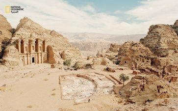 درب الأردن الملحمي