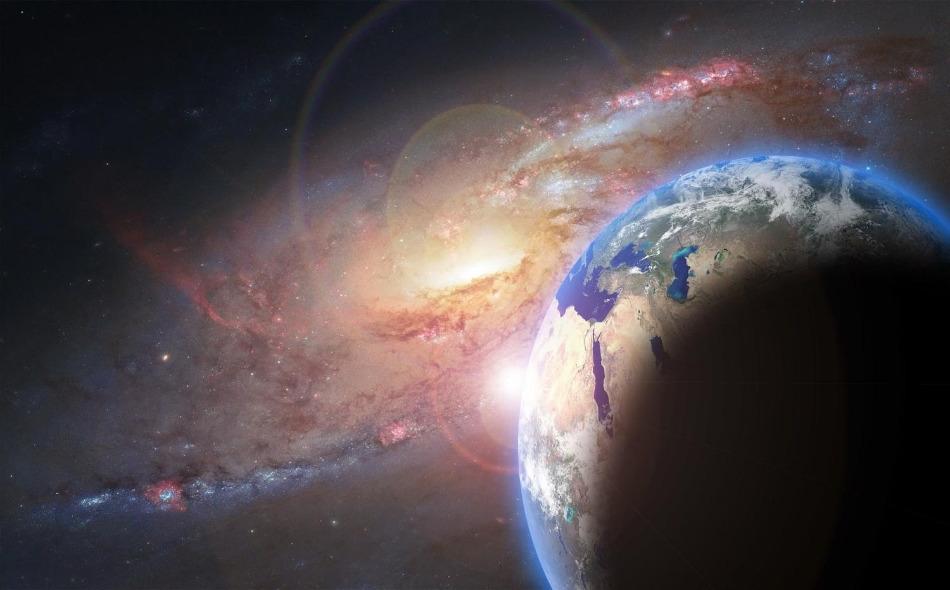 """رصد علماء الفلك لدى """"جامعة كانتربري"""" في نيوزيلندا الكوكب الخارجي، مشيرين إلى أن ثلث الكواكب الخارجية المكتشفة حتى الآن -التي يبلغ عددها 4000 فقط- هي كواكب صخرية. ويقول علماء الفلك إن النجم الذي يدور حوله الكوكب صغير جدًا، لدرجة أنهم لا يستطيعون معرفة..."""