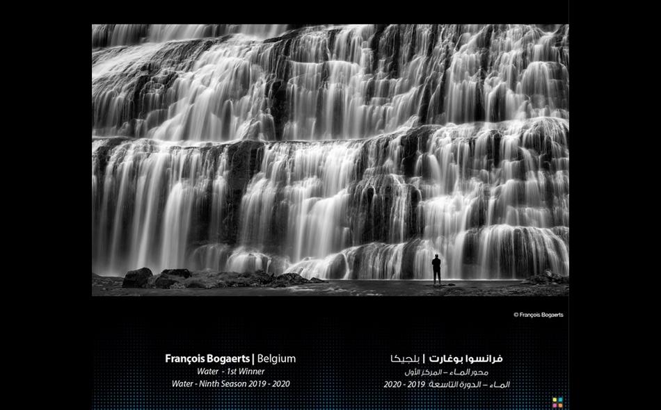أسترالية تحصد أكبر جائزة تصوير فوتوغرافي في العالم