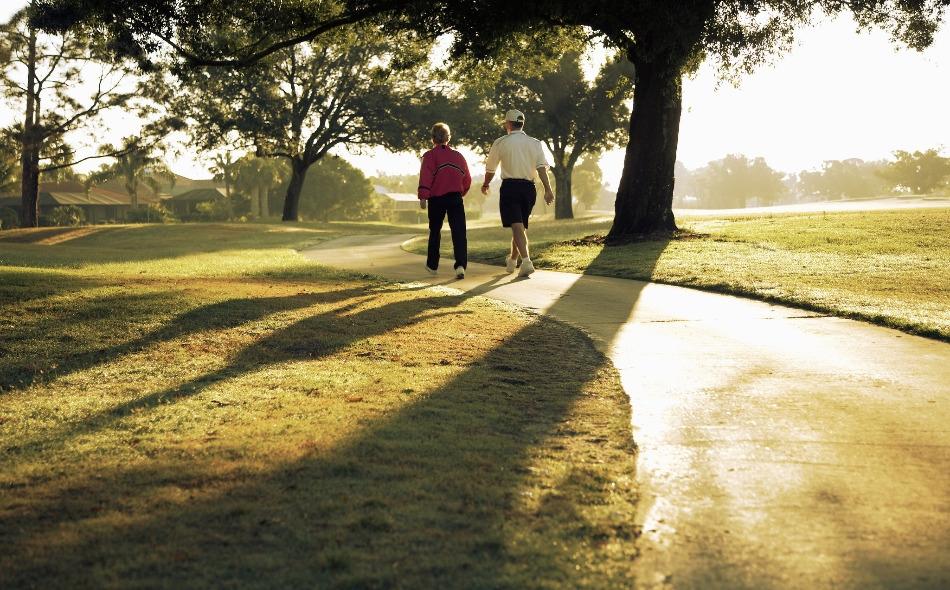 أظهرت نتائج إحدى الدراسات أن ما لا يقل عن 3.9 ملايين وفاة مبكرة يتم تجنبها كل عام في العالم، لدى أشخاص تتراوح أعمارهم بين 40 و 74، بفضل ممارسة الرياضة. الصورة: Credit Brick House Pictures/Getty Images