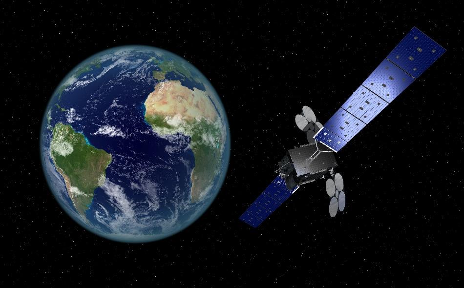 """سيقيس """"مزن سات"""" كمية غاز الميثان وثاني أوكسيد الكربون وتوزيعهما في الغلاف الجوي، باستخدام جهاز علمي يعمل بالأشعة تحت الحمراء ذات الموجات القصيرة. وسيقوم فريق طلبة الجامعات في الإمارات برصد ومعالجة وتحليل البيانات، وسيقوم الطلبة أيضًا باستخدام البيانات..."""